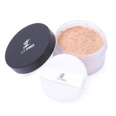 Lt Pro Translucent Powder Natural Beige Asli