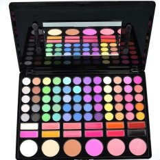 Tips Beli Lucky Makeup Pallete 78 Eyeshadow Yang Bagus