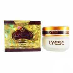 Lyese Cream Original - Night Cream