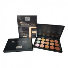 M.n Menow-Pro 15 Color Contour Cream Series