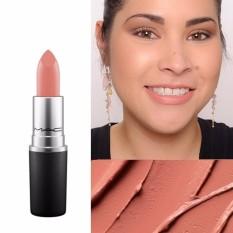 MAC Lipstick - Kinda Sexy ( Neutral Pinky Rose )