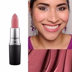MAC Lipstick - Mehr ( Dirty Blue Pink )