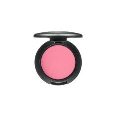 I'M Professional Makeup Ombre Blush On Soft Flush - Blush On Compact Creamy Perona Pipi Dua Warna