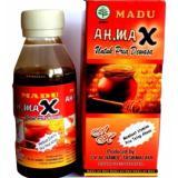 Toko Madu Ah Max Herbal Alami Kuat Perkasa Agen Grosir Tongli Lhiformen Wish Pro Lq Super Tonik 60 Ml Ah Max Jawa Barat