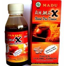 Diskon Madu Ah Max Herbal Alami Kuat Perkasa Agen Grosir Tongli Lhiformen Wish Pro Lq Super Tonik 60 Ml Ah Max Jawa Barat