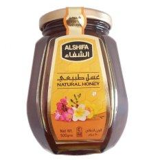 Toko Madu Al Shifa Madu Arab Natural Honey Original 500 Gram Al Shifa Di Banten