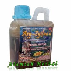 Jual Beli Madu Asy Syifaa U Riau Madu Murni Riau 1 2 Kg Baru South Sumatra
