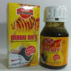 Spek Madu Diet Penurun Berat Badan Ath Thoifah Ath Thoifah