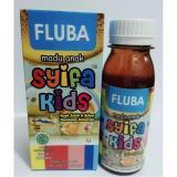 Diskon Madu Flu Batuk Syifa Kids Jawa Barat