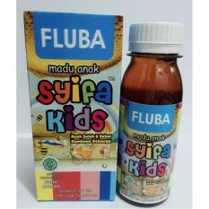 Kualitas Madu Flu Batuk Syifa Kids Hiu