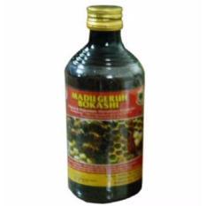 Cuci Gudang Madu Geruh Madu Bokashi Madu Pak Oles