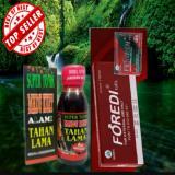 Harga Madu Herbal Tonix 5X Madu Kesehatan Pria 1 Paket Baru Murah