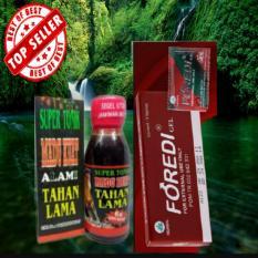 Promo Madu Herbal Tonix 5X Madu Kesehatan Pria 1 Paket Akhir Tahun