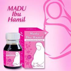 Madu Ibu Hamil - Nutrisi bagi ibu hamil - 350 gr