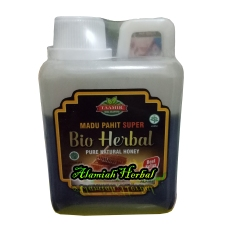 Toko Alamiah Herbal Madu Pahit Super Bio Herbal Pure Natural 500Gr North Sumatra
