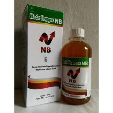 Nutribrain Formula Kecerdasan Otak F1 - 2 Botol Madu Pegagan | Omar Smart Brain | VitabrainIDR149000