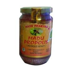 Madu Pramuka Propolis 400gr