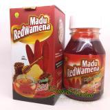 Toko Madu Red Wamena Madu Dan Buah Merah 350Gr Online Di South Sumatra