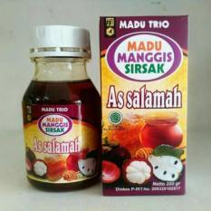 Spesifikasi Madu Trio Assalamah Merk Multi