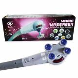 Harga Magic Massager 8 In 1 Alat Pijat Elektronik 8 Kepala Pijat Saige Original