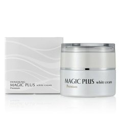 Jual Magic Plus White Cream 1 Pcs Magic Plus Asli