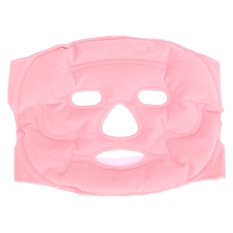 Magnet Tourmaline Face Slim Lift Tool Reusable Magnetic Therapy Revitalization Massager Mask - intl
