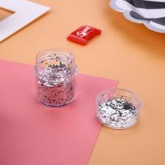 Magnify Your Beauty Fashion Nail Art Organic ProGlitters Ultrafine Glitters Kosmetik Alat Gambar-Intl