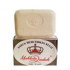 Mahkota Indah Sabun Original 85gr