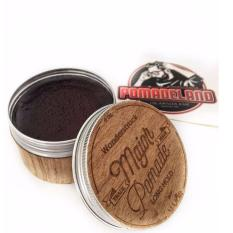 Katalog Major Pomade Wooden Wonderstruck Waterbased Terbaru