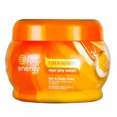 Spesifikasi Makarizo Hair Energy Royal Jelly 500Gr Yang Bagus Dan Murah