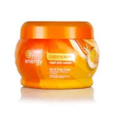 Makarizo Hair Energy Fibertherapy Royal Jelly 500Gr Diskon Akhir Tahun