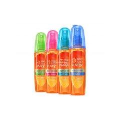 Jual Makarizo Hair Energy Scentsation Parfum Rambut 4Pc Antik