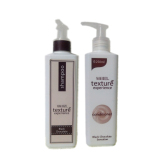 Spesifikasi Makarizo Hair Texture Shampoo Dan Conditioner Black Chocolate Bagus