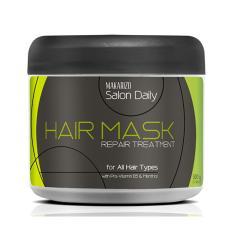 Toko Makarizo Salon Daily Hair Mask 500Gr Online Indonesia