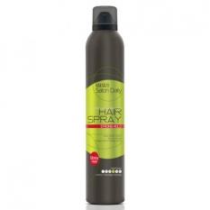 Jual Makarizo Salon Daily Hair Spray Strong Hold Glossy Finish Makarizo Ori