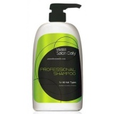 Ulasan Lengkap Tentang Makarizo Salon Daily Professional Shampo Membuat Rambut Selembut Dari Salon 1000Ml