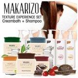 Toko Makarizo Texture Experience 500G Black Chocolate Masker Rambut Di Dki Jakarta