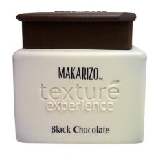 Toko Jual Makarizo Texture Experience Creambath Black Chocolate 500 Gr