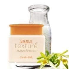 Makarizo Texture Experience Hair Spa 500gr Vanilla Milk