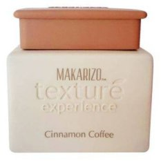 Jual Makarizo Texture Experience Masker Rambut Cinnamon Coffee 500 G Coffee Online Jawa Barat