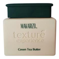 Review Makarizo Texture Green Tea Hair Mask 500 Gr