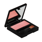 Ulasan Tentang Make Over Blush On Single 03 Promiscious Peach 6 G