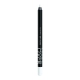 Tips Beli Make Over Eye Liner Pencil White Techno 1 2 G