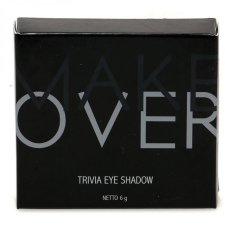 Harga Make Over Eyeshadow Trivia Gold Espress Make Over Ori