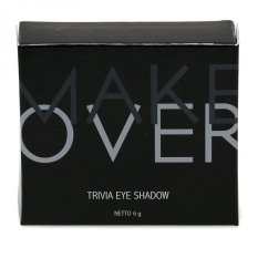 Spesifikasi Make Over Eyeshadow Trivia Natural N*d*