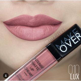 Make Over Intense Matte Lip Cream - 010 Lux thumbnail