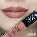 Harga Make Over Intense Matte Lip Cream 012 Couture Yang Murah