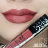 Beli Make Over Intense Matte Lip Cream 08 Libertine Murah Di Jawa Timur