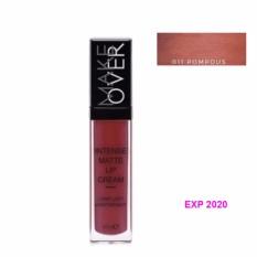 Beli Make Over Intense Matte Lip Cream 11 Pampous Murah Dki Jakarta