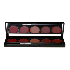 Spesifikasi Make Over Lip Color Palette 01 Retro Red Beserta Harganya
